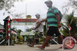 BI dorong penukaran uang resmi di perbatasan Skouw-Wutung