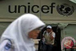 Program Calistung Unicef dicanangkan di Biak