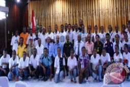 Atlet hoki Papua siap berlaga di Malaysia