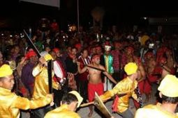 Warga Maluku Biak jangan lupakan pela gandong
