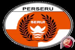 Perseru Serui diinstruksikan pindah markas