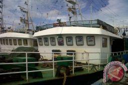 Imigrasi gandeng TNI AL dan Bakamla cegah kaburnya ABK kapal asing