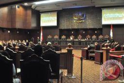 MK gelar sidang lanjutan uji UU APBN