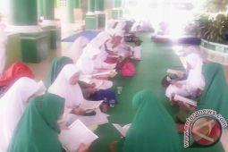 Warga Muslim Biak ikut Nusantara Mengaji