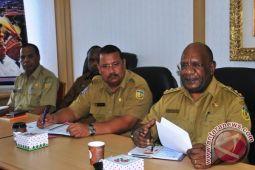 Pemprov Papua apresiasi kunjungan Dubes Uni Eropa terkait penghijauan