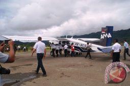 Dinkes Papua kembali gandeng AMA layani pasien