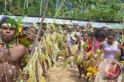 Kemenpar Gelar Festival Musik dan Tarian di perbatasan RI-PNG