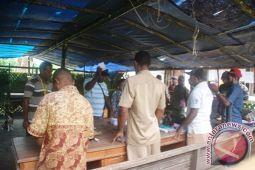 Lipsus Pilkada - Kemeriahan pesta demokrasi berkearifan lokal ala Papua