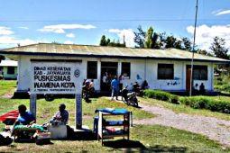 20 puskesmas di Jayawijaya belum memiliki dokter