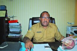 Sekda Jayawijaya kumpulkan pimpinan OPD terkait aset