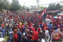 Serikat pekerja mengapresiasi kinerja Disnaker Papua terkait karyawan Freeport