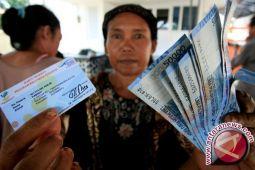 Kadinsos : penyaluran dana PKH Biak dilakukan bergilir