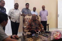 Gubernur: Papua tidak boleh kehilangan identitas
