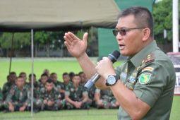 TNI tangkap pemilik Bareta beserta amunisi di Wamena