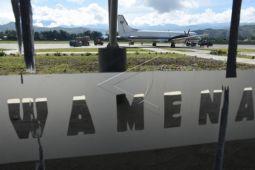 797 botol vodka diamankan di Bandara Wamena