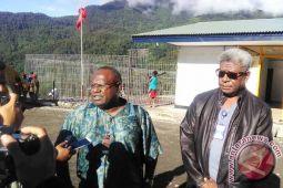 Freeport: pengoperasian Lapter Anggoinggin pacu ekonomi masyarakat