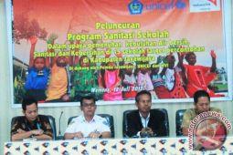 Unicef dan WVI luncurkan program sanitasi di Jayawijaya