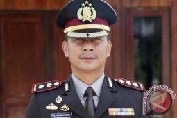 Kapolres Mimika enggan sebut identitas polisi pengeroyok wartawan