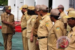 Pemprov Papua berikan sanksi tiga ASN kedapatan mabuk