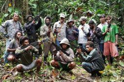 KKSB Tembagapura diperkirakan miliki 50 senjata api