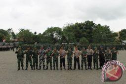 Danrem: TNI siap tambah personel di area Freeport