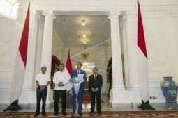 Upaya Pemerintah RI dalam mengatasi masalah Rohingya