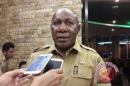 Pemprov Papua evaluasi kinerja pengelola administrasi kepegawaian
