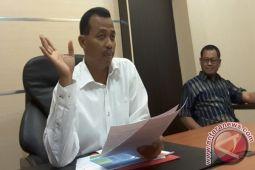 Mantan Kadis PU Papua ditahan terkait dugaan korupsi
