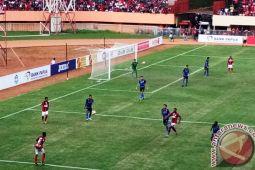 Madura United permalukan Persipura Jayapura 1-0