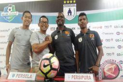 Aji Santoso: Persela kurang beruntung lawan Persipura Jayapura