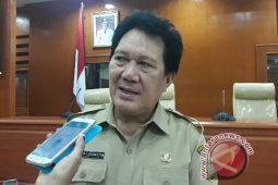 Pemprov Papua minta lima kabupaten bentuk TPID