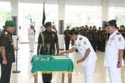 Pangdam pimpin sertijab Perwira LO AL untuk Kodam Cenderawasih