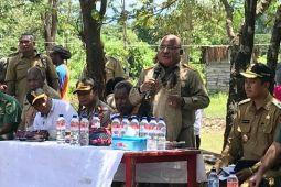 Gubernur Papua minta aparat Kampung Korowai segera dilantik
