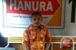 DPP jawab dualisme kepemimpinan DPC Hanura Mimika