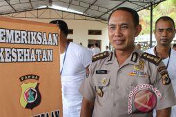 Polda Papua berharap Bupati Tolikara selesaikan aksi blokade jalan