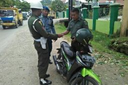Polisi Militer gelar razia gabungan di Jayapura