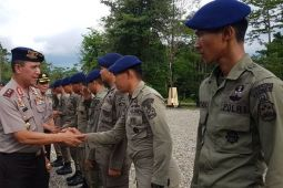 Satgas penanggulangan KKB segera evakuasi warga Tembagapura