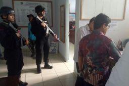 Mantan Kepala BKD Mimika dijebloskan ke penjara