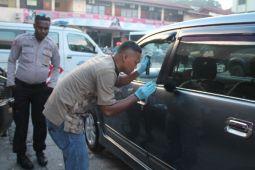 Polisi Jayapura Kota selidiki pencurian uang dalam mobil