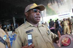 Dinkes Papua berkomitmen tingkatkan pelayanan pada 2018