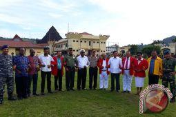 Polda Papua tingkatkan kesiapan pengamanan HUT OPM