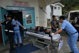 Konvoi trailer Freefort ditembak KKB di Tembagapura