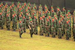 Kasad ingatkan prajurit TNI tidak boleh dikuasai parpol