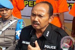 Empat anggota Polda Papua terancam PTDH