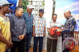 Nelayan Jayapura dapat bantuan kapal penangkap ikan