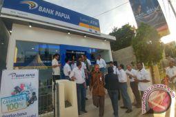 Bank Papua resmikan galeri ATM pertama