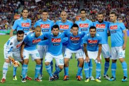 Napoli tersingkir dari Piala Italia