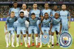 City memperbesar keunggulan di puncak klasemen Liga Inggris