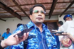 PU Papua agendakan pengerasan jalan Bandara Nabire