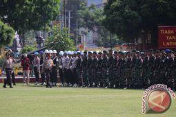 14 ribu personel gabungan amankan Pilkada Papua